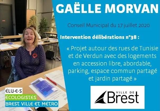Aménagement des rues de Tunisie et de Verdun à Saint-Marc