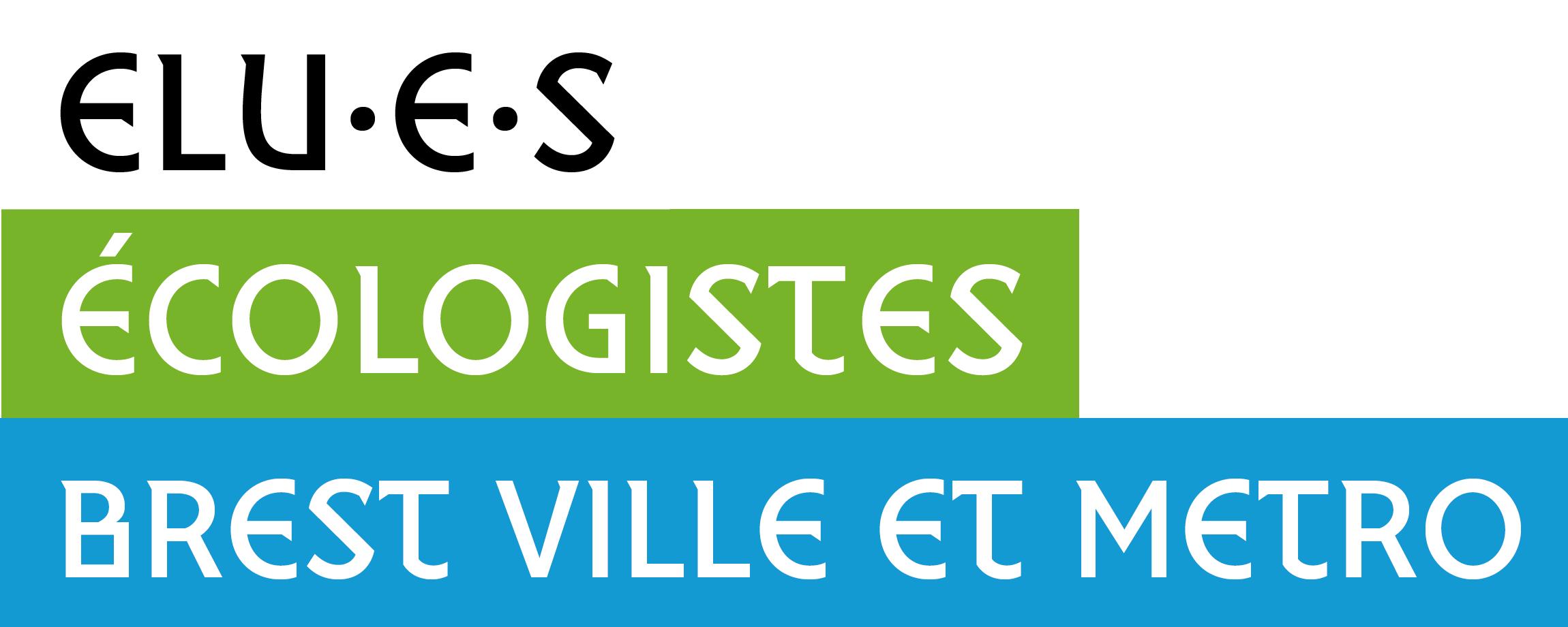 Elu·e·s écologistes Brest
