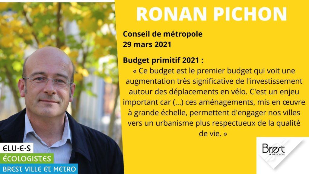 Budget primitif 2021