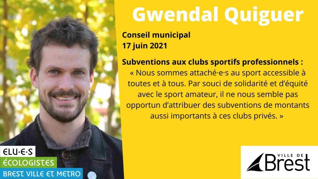 Subventions aux clubs sportifs professionnels 2021