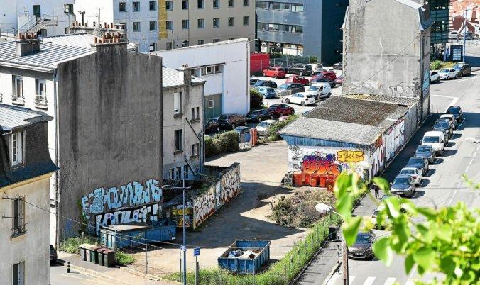 Bientôt un nouveau Foyer du port à Brest