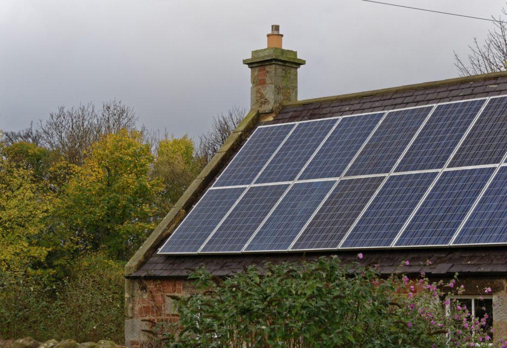 Un cadastre solaire pour la Pays de Brest