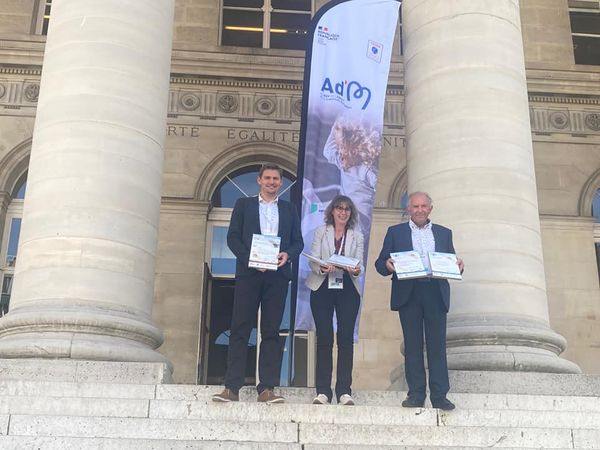 Brest reçoit le label Citergie GOLD de l'ADEME pour sa politique air énergie climat