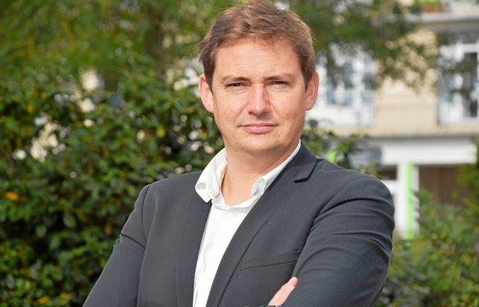 Le président du groupe revient sur la position des écologistes sur le projet de nouveau stade, la zone 30 et l'urbanisme à Brest